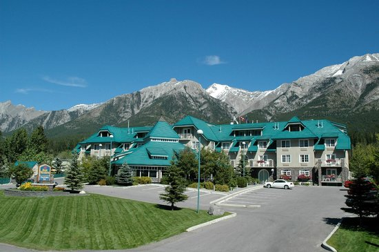 Photo of BEST WESTERN PLUS Pocaterra Inn Canmore