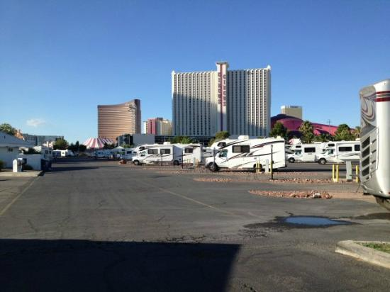 Photo of Circusland RV Park Las Vegas