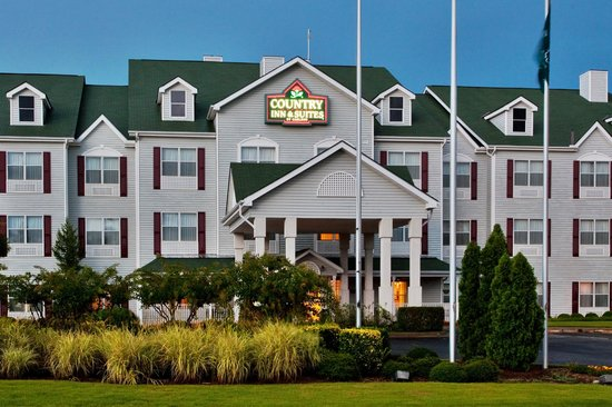 Country Inn & Suites Columbus : Welcome to Country Inn & Suites!