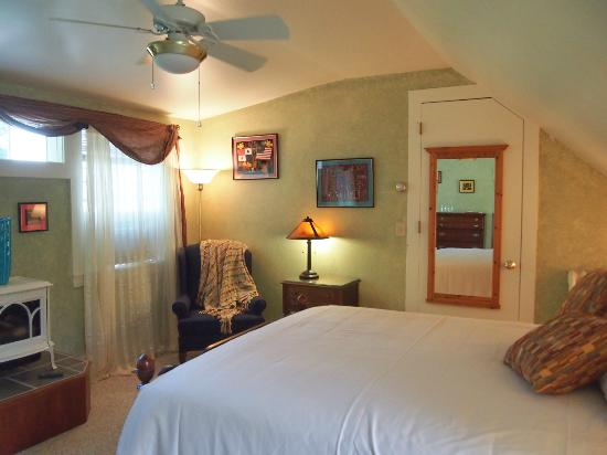 The Admiral Peary Inn Bed &amp; Breakfast: Panama