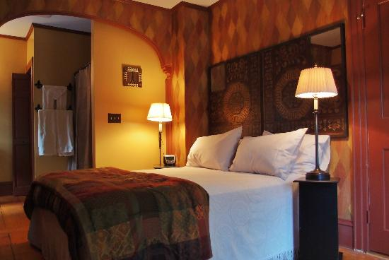 The Admiral Peary Inn Bed & Breakfast: Paris