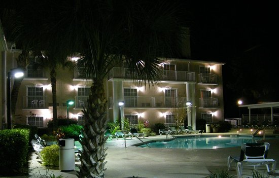 Photo of Park Lane Hotel and Suites Hilton Head