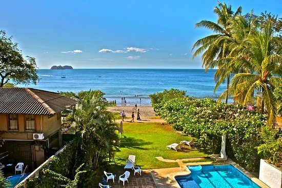 Photo of Villa Belmar Playa Hermosa