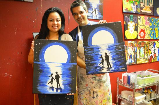 painting with a twist sugar land tx hours address