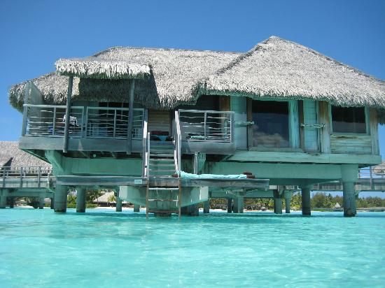 Tripadvisor Intercontinental Bora Bora Resort Thalasso Spa
