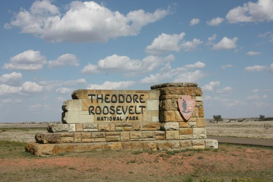 Hotels Near Theodore Roosevelt National Park