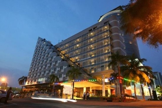 Suria City Hotel Johor Bahru