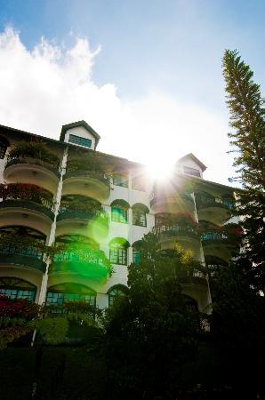 Photo of Strawberry Park Resort Tanah Rata