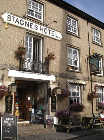 St. Agnes Hotel