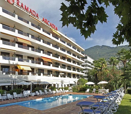 Photo of Ramada Hotel Arcadia Locarno