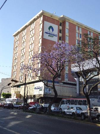 Hotel Aranzazu ECO