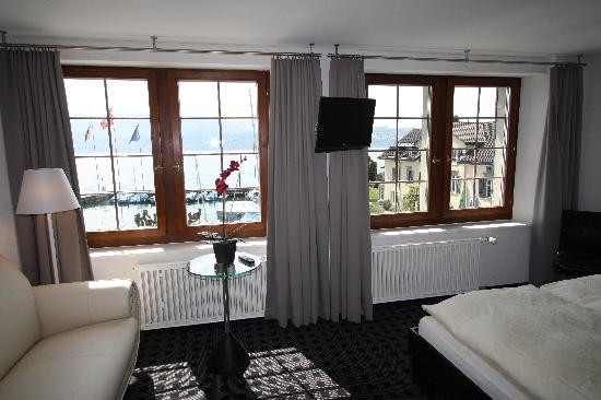 Stafa, Switzerland: Junior Suite
