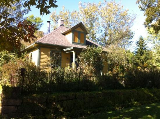 the french maid 39 s cottage picture of the inn at irish