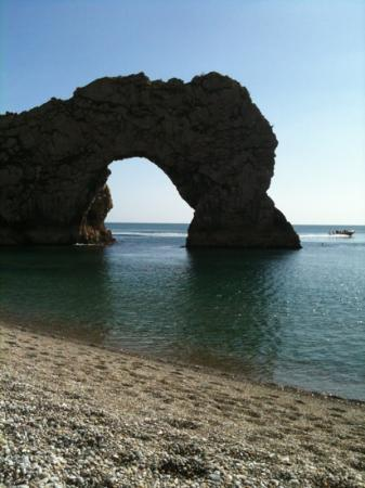 Cove House Bed and Breakfast: Durdle Door