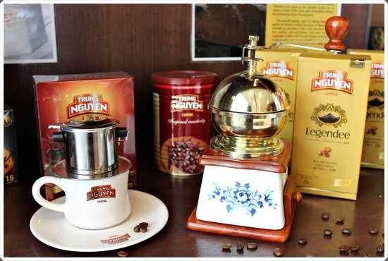 trung nguyen caffee Trung nguyen coffee, wholesale various high quality trung nguyen coffee products from global trung nguyen coffee suppliers and trung nguyen coffee factory,importer,exporter at alibabacom.