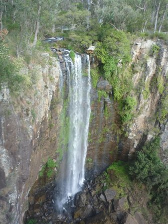 Queen Mary Falls Caravan Park & Cabins