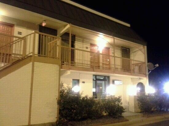 Photo of Budget Inn Charlotte