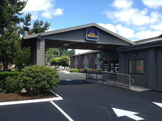 Photo of BEST WESTERN Aladdin Inn Kelso