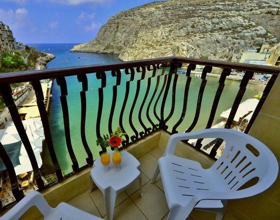 Photo of San Andrea Hotel Xlendi