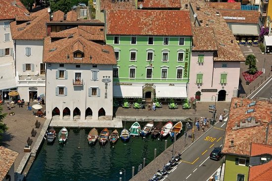 Photo of Hotel Benaco Torbole Sul Garda