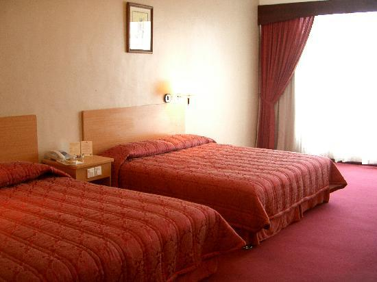 Great Eastern Hotel: Junior Suite-West Wing