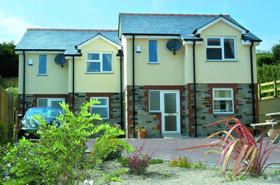 Photo of Tregurrian Villas Newquay