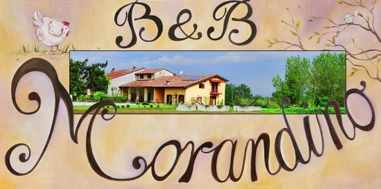 Bed and Breakfast Morandino