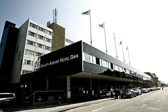 Photo of Quality Hotel Airport Dan Kastrup