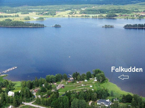 Falkudden Camping and Cottages