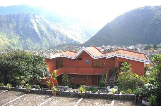 Hostal Llanovientos