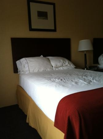 Holiday Inn Express Winchester South: 2 full beds