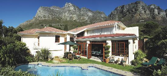 Photo of Ambiente Guest House Camps Bay