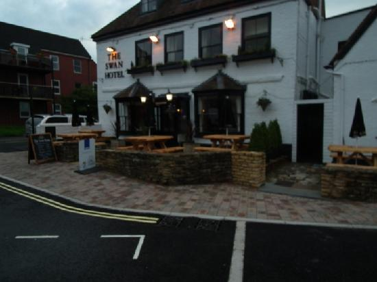 Photo of Swan Hotel Upton upon Severn