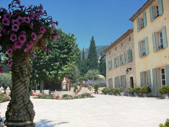 Photo of Bastide Saint Mathieu Grasse