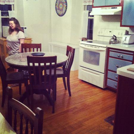 Churchtown, PA: Kitchen
