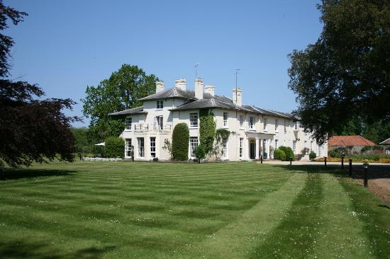 Photo of Congham Hall Country House Hotel King's Lynn