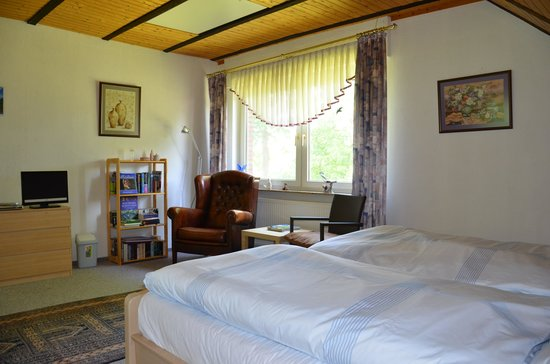 Bed and Breakfast fam van der Poel