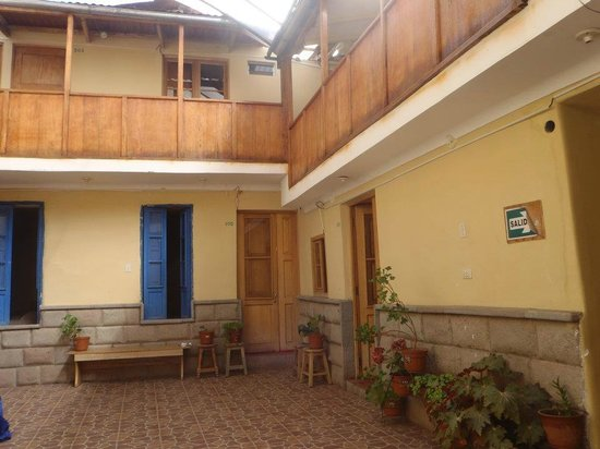 La Posada del Viajero Hostal