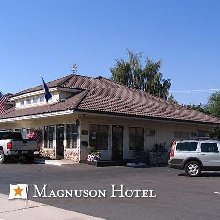 Magnuson Hotel Hamilton