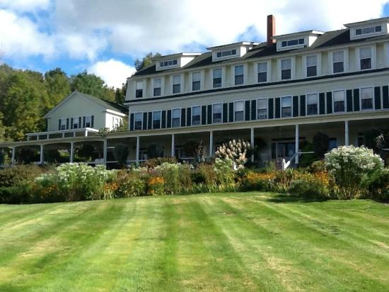 Inn on Newfound Lake: The Inn