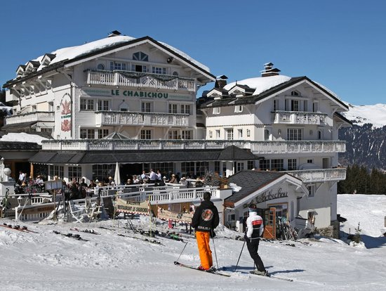 Photo of Le Chabichou Courchevel