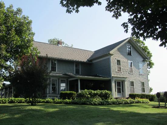 Photo of Rufus Tanner House Bed and Breakfast Pine City