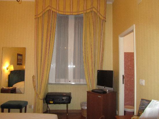 Hotel Victoria: double room