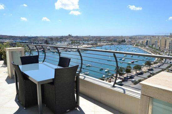 Photo of Pebbles Boutique Aparthotel Sliema