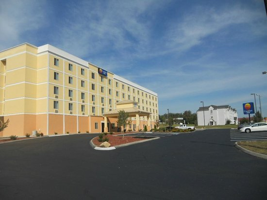 Comfort Inn Thomasville
