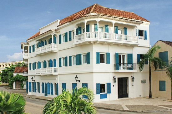 Photo of Hotel Boutique Bovedas de Santa Clara Cartagena