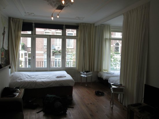Helmers A Apartment