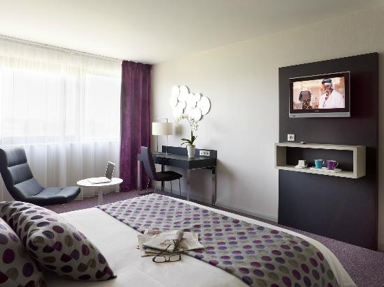 Photo of BEST WESTERN PLUS Hotel Metz