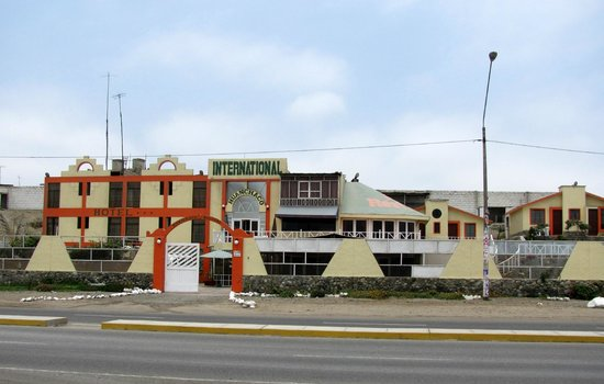 Photo of Huanchaco International Hotel
