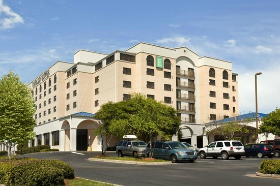 Photo of Embassy Suites Hotel Columbia - Greystone